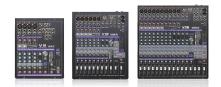V Series Professional Mixer